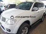 Foto Mitsubishi pajero dakar 4x4-at 3.5 V-6 4P 2012/...