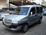 Foto Fiat doblò 1.8 mpi elx 8v flex 4p manual /