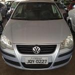 Foto Volkswagen polo 1.6 gasolina | * oferta...