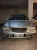 Foto Mercedes-benz Classe C180 2004 Kompressor Único...