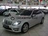 Foto Mercedes-benz c 200 cgi avantgarde 1.8 4P...