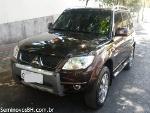 Foto Mitsubishi Pajero TR4 2.0 16v 4x4 automatico