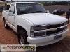 Foto Chevrolet Silverado 4.1 6cc Gasolina 97 BRANCO...