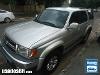 Foto Toyota Hilux SW4 Prata 2000/2001 Diesel em Goiânia