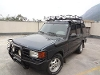 Foto Land Rover Discovery 1