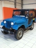 Foto Jeep Willys 1974