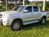 Foto Toyota Hilux turdo diesel 4x4 2011