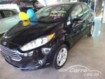 Foto FORD New Fiesta Sedan