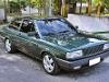 Foto Volkswagen Voyage GL 1.8 8V Verde 1994