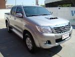 Foto Toyota Hilux 3.0 tdi 4x4 cd srv (aut)