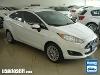 Foto Ford Fiesta Sedan (New) Branco 2013/2014 Á/G em...