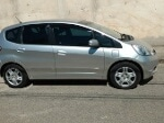 Foto Honda New Fit LXL 1.4 (flex)