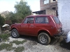 Foto Niva jeep - 1991 - Bagé - RS - Bagé -...
