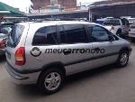 Foto Chevrolet zafira 2.0 8V 4P 2001/ Gasolina PRATA