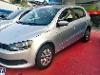 Foto Volkswagen Gol G6 1.0 Flex 2013 Completo Prata...
