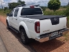 Foto Nissan Frontier SV ATTACK 4x4, 2014