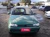 Foto Vw - Volkswagen Gol 1.0 04 portas verde...