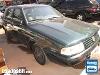 Foto VolksWagen Santana Verde 1997/1998 Gasolina em...