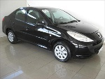 Foto Peugeot 207 1.4 xr passion 8v flex 4p manual /2009