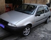 Foto Ford Fiesta CLX 1996 - 1.3 - Prata - 2 portas