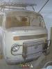 Foto Kombi diesel cabine dupla ano 1984 -