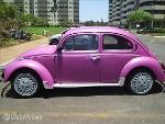 Foto Volkswagen fusca 1.3 8v gasolina 2p manual /