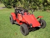 Foto Buggy Gaiola Cronos Crotalus 1600cc Cross Off Road