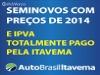 Foto Fiat siena 1.4 mpi el 8v flex 4p manual 2011/