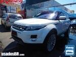 Foto Land Rover Range Rover Evoque Branco 2013...