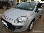 Foto Fiat punto 1.4 attractive 8v flex 4p manual...