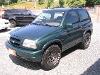 Foto Suzuki Grand Vitara 4x4 1.6 16V