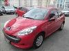 Foto Peugeot 207 2009 Vermelho