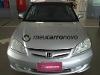 Foto Honda civic 1.8 lxs sedan 16v flex 4 p 2005/...