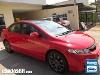 Foto Honda Civic (New) Vermelho 2007 Gasolina em...