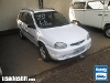 Foto Chevrolet Corsa Wagon Branco 1998 Gasolina em...