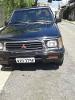 Foto Caminhonete Mitsubishi L200 1995 Cabine Dupla...