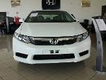 Foto Honda Civic LXS 1.8 i-VTEC (Flex)
