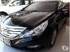 Foto Hyundai Sonata GLS 2.5 V6 24v Aut
