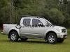 Foto Nissan frontier cab. Dupla sel 4x4-mt 2.5 tb-ic...