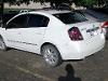 Foto Nissan Sentra SE 2012 2013
