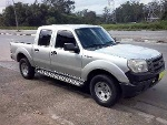 Foto Ranger Xl 3.0 Turbo Diesel - 4x4 - 2011 -...