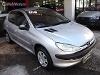 Foto Peugeot 206 1.0 soleil 16v gasolina 4p manual...
