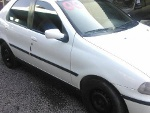 Foto Fiat Siena completo 500 reais de entrada leia -...