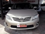 Foto Toyota Corolla Altis 2.0 Automático 2013
