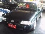 Foto Volkswagen quantum 1.8 i 8v gasolina 4p manual...