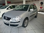Foto Volkswagen Polo Hatch. 1.6 8V E-Flex.