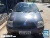 Foto Renault Clio Sedan Cinza 2002/2003 Gasolina em...