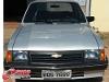 Foto GM - Chevrolet Chevette SL/E 1.6 84/ Prata