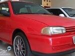 Foto Volkswagen Gol Vermelho 2004