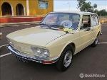 Foto Volkswagen brasilia 1.6 8v gasolina 2p manual...